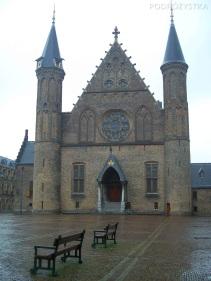 Holandia, Haga, Ridderzaal