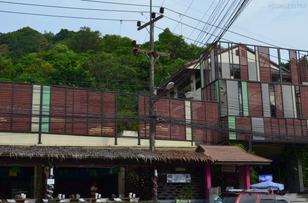 Tajlandia, Krabi, mistrzowie elektryki