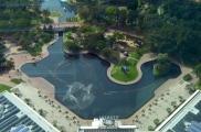 Malezja, Kuala Lumpur, Petronas Towers, widok ze Sky Bridge
