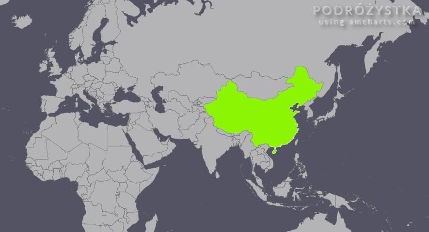 Park kojarzeń w Chinach