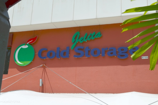 Singapur, okolice Pandan Valley, Colod Storage Jelita
