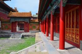Chiny, Pekin, Zakazane Miasto