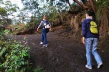 Indonezja, wyspa Java, wejście na wulkan Ijen