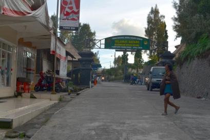 Indonezja, wyspa Java, okolice wulkanu Bromo