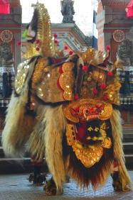 Indonezja, wyspa Bali, Barong and Kris dance