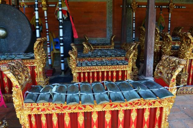 Indonezja, wyspa Bali, świątynia Pura Puseh Batuan