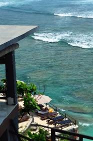 Indonezja, wyspa Bali, jedna z wielu plaż