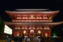 Japonia, Tokio, Hozomon