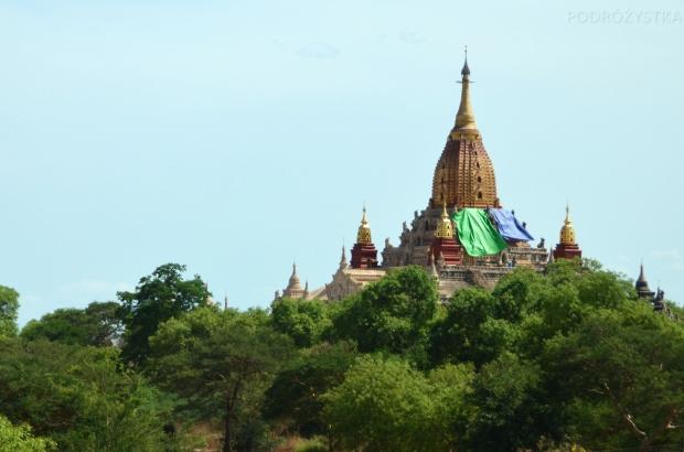 Birma (Mjanma), Bagan, Ananda Phaya