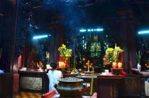 Wietnam, Ho Chi Minh City (Sajgon), Jade Emperor Pagoda