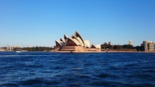 Australia, Sydney, opera Sydney (Sydney Opera House)