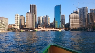 Australia, Sydney, Circular Quay