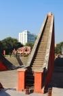 Indie, Delhi, Jantar Mantar - Samrat Yantra
